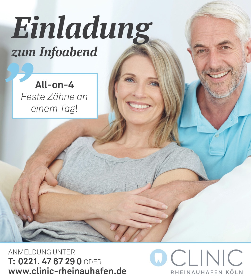 All-on-4 Infoabend